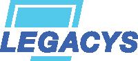Legacys logo